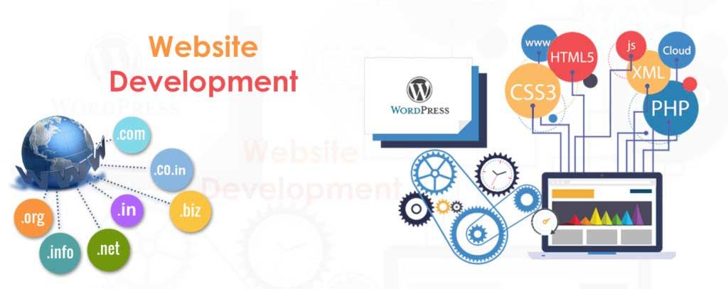 Web Development Service Company in Chennai